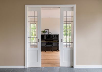 Kamer en Suite en Garderobe