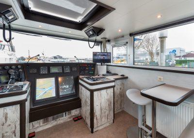 MTH Scheepsbetimmeringen & Maatwerk keuken Interieurs CNC Hardinxveld 22