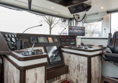 MTH Scheepsbetimmeringen & Maatwerk keuken Interieurs CNC Hardinxveld 49